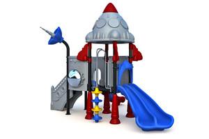 Детский игровой комплекс SPI-09201