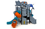 Детский игровой комплекс SPII-07601