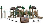 Детский игровой комплекс NL-04401