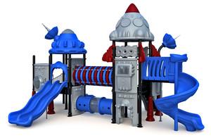 Детский игровой комплекс SPI-08801