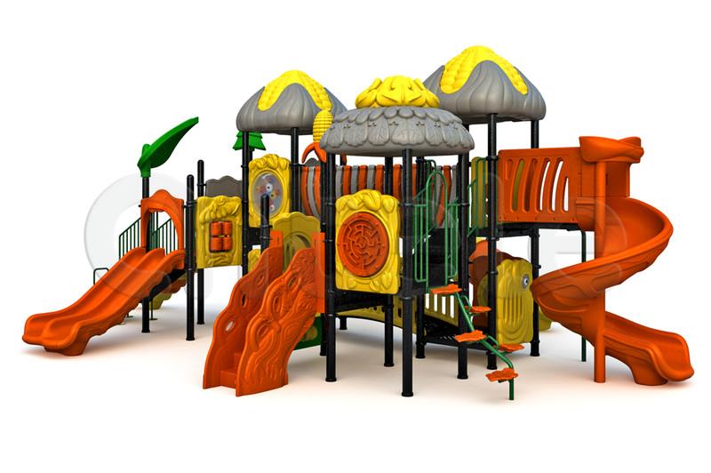 Детский игровой комплекс HL-05601