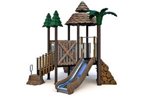 Детский игровой комплекс RN-03001