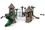 Детский игровой комплекс RN-02401