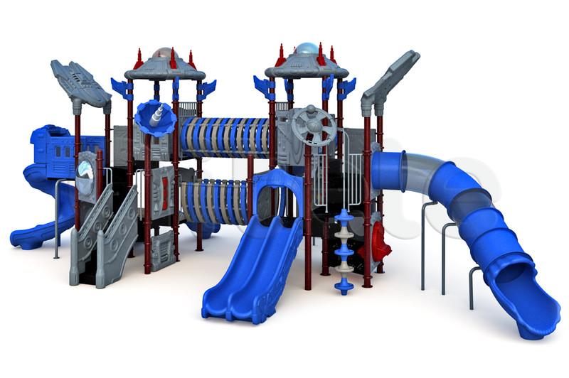 Детский игровой комплекс SPIII-06801