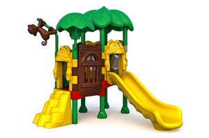 Детский игровой комплекс KID-17802