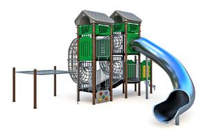 Игровой комплекс NDPP-040