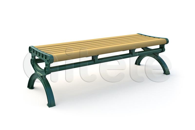 Скамья PAC-23703