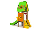 Детский игровой комплекс PE-18302