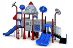 Детский игровой комплекс SPI-08501