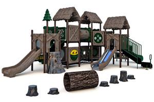 Детский игровой комплекс NL-03801