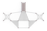 Фигура для лазания NC-08501