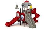 Детский игровой комплекс HL-06002