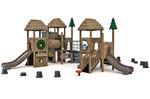 Детский игровой комплекс NL-04601
