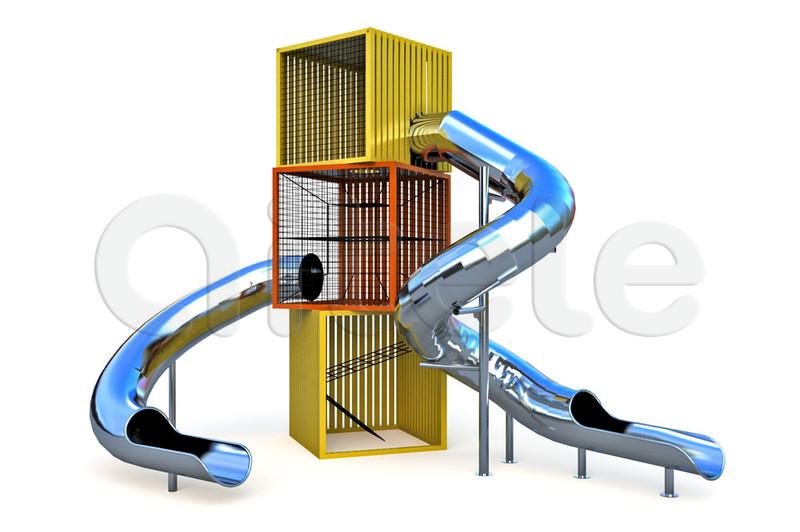 Игровой комплекс NDPP-601