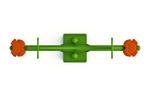 Качалка-балансир ES-23201