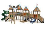 Детский игровой комплекс NLII-14001