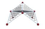 Фигура для лазания NC-12301