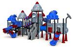 Детский игровой комплекс SPI-09001