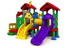 Детский игровой комплекс KID-17002