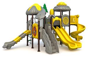 Детский игровой комплекс HL-05502