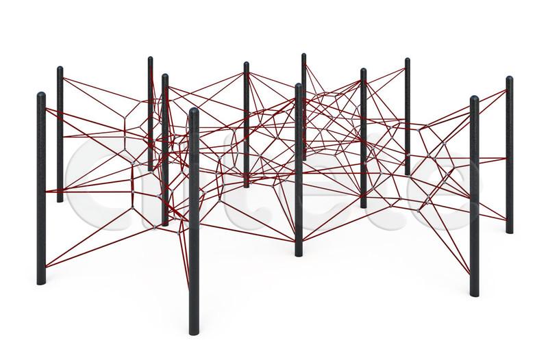 Фигура для лазания NC-08601