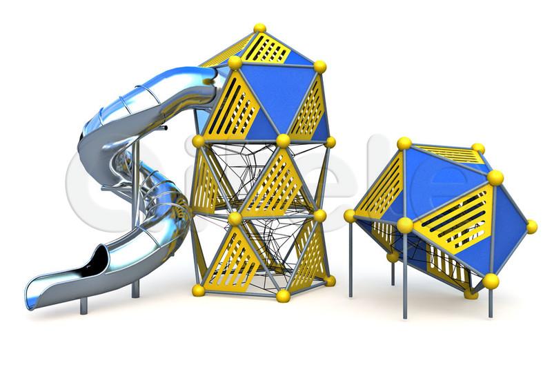 Игровой комплекс NDPP-061