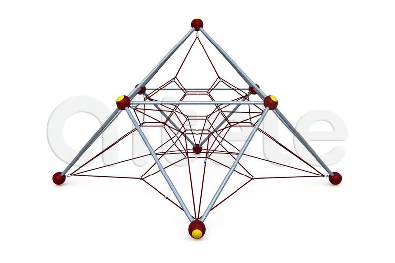 Фигура для лазания NC-10401